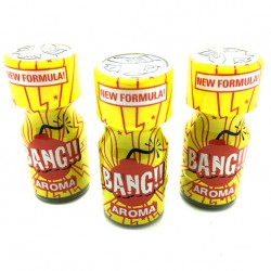 10ml Bang Poppers x 3