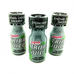 15ml Tribal Juice Poppers x 3
