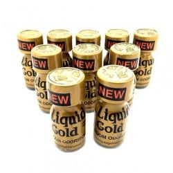 10ml Liquid Gold Poppers x 10